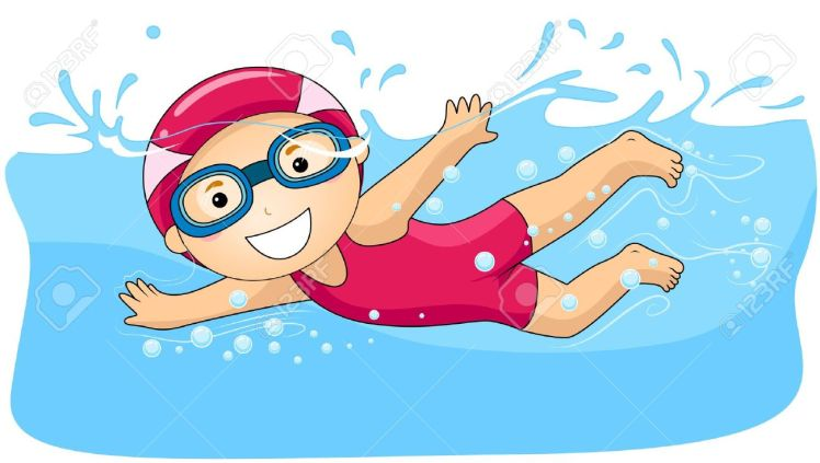 Swim Lessons -Weds – Achiltibuie Primary